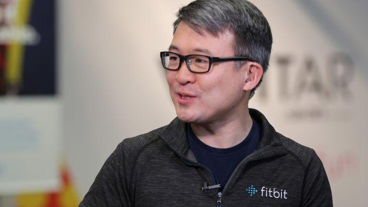 James Park, Fibit CEO
