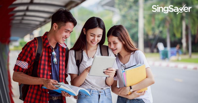 Best Student Credit Cards in Singapore 2019 | SingSaver