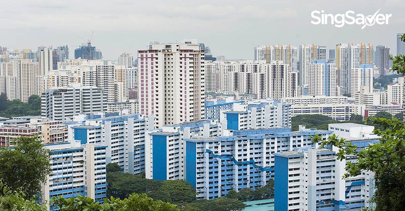 How Much Do You Need to Buy Your First Home in Singapore?   SingSaver
