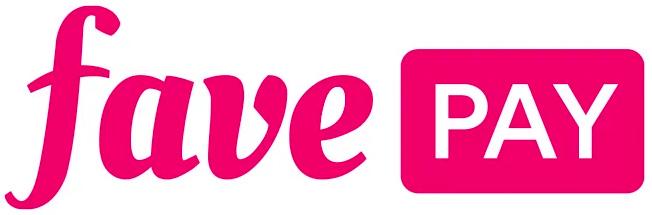 FavePay logo