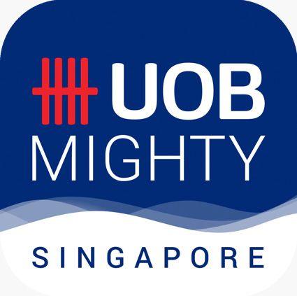 UOB Mighty Logo