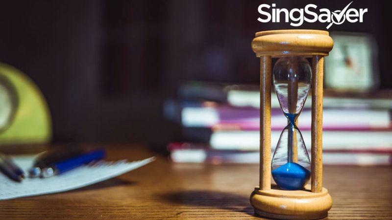 Best time to Invest I SingSaver
