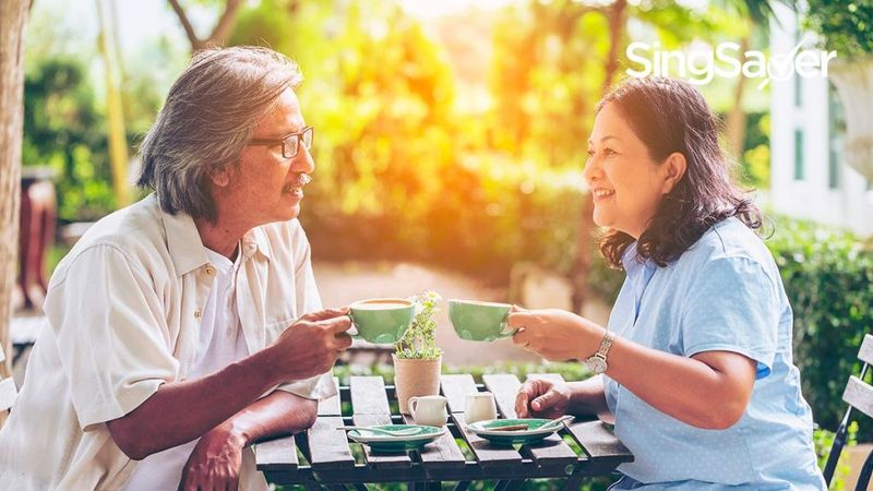 Retirement planning with SRS | SingSaver