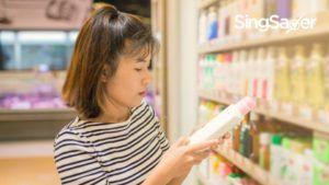 Cheap Toiletries Singapore 2020: 12 Places To Shop