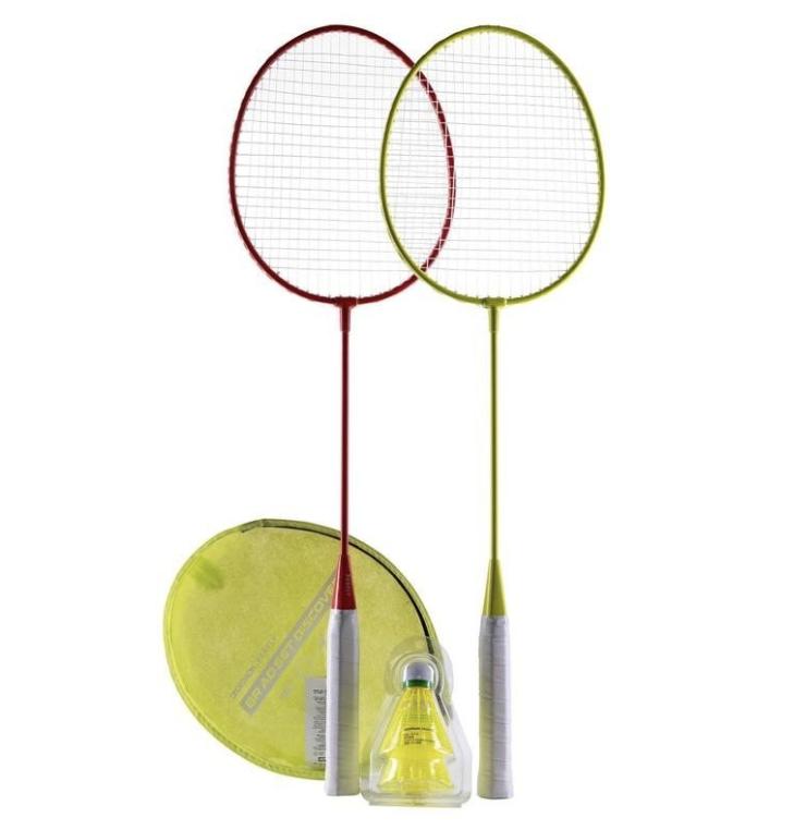 Decathlon Badminton Set