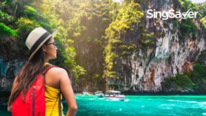 7 Cheapest Holiday Destinations From Singapore For Under $350 (All-Inclusive)