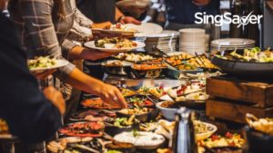 10 Cheap All-You-Can-Eat Buffets In Singapore For Under $20