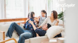 Is Home Insurance The Same As My HDB Fire Insurance?