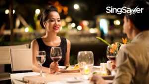Valentine's Day Dinner Promotions & Deals in Singapore (2021)