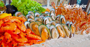 1-for-1 Buffet Dining Promotions In Singapore (June 2021)