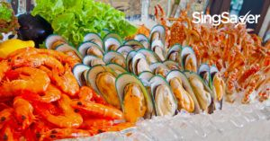 1-for-1 Buffet Dining Promotions In Singapore (August 2021)
