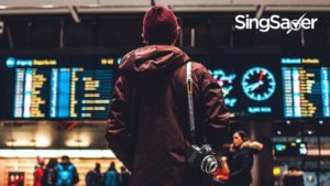 Best Air Miles Credit Cards In Singapore (2021)
