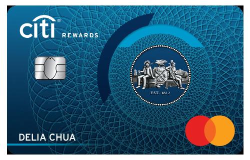 Citi Rewards Credit Card | SingSaver