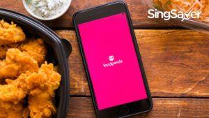 Latest Foodpanda Promo Codes In Singapore (August 2021)
