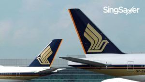Amid COVID-19, Scoot And Singapore Airlines Offer Cash Refunds, Bonus Travel Credits
