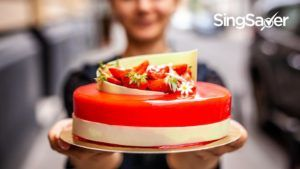 11 Cake Shops Open During Phase 3