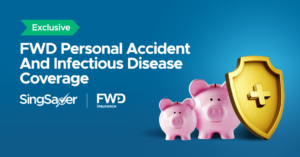 [NEW] FWD Personal Accident and Infectious Disease Coverage Review (2020)