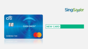 Citi Cash Back+ Mastercard® Card Review: 1.6% Cashback On All Spend