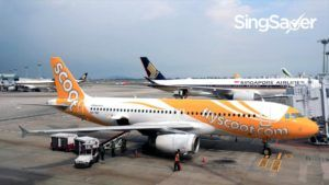Cash Refunds And Vouchers: Singapore Airlines, Scoot Extend COVID-19 Travel Waiver Policies