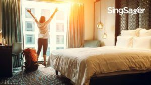 Singapore Hotel Staycation Promotions During Phase 3