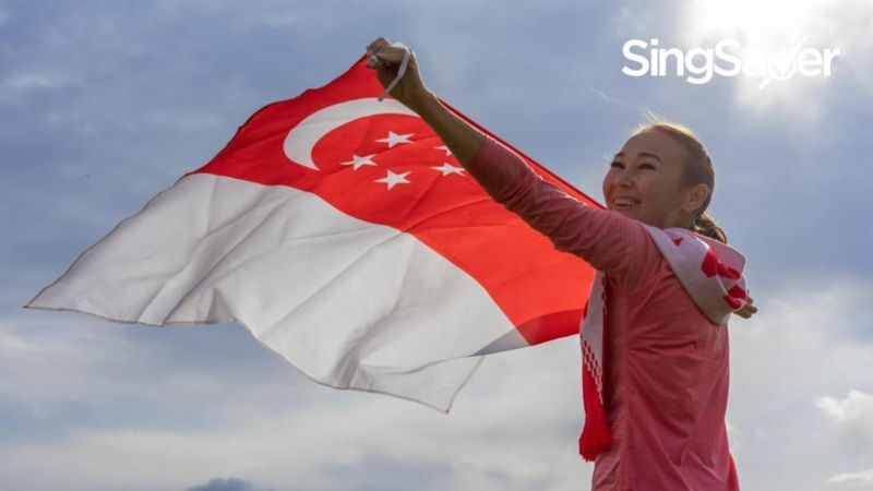 National Day Promotions 2021 | SingSaver