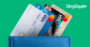 Loyal DBS/POSB Customers: Which Credit Card Should You Add To Your Wallet?