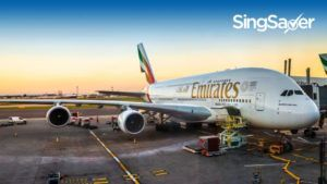 Emirates' Free COVID-19 Insurance: Benefits, Coverage And More