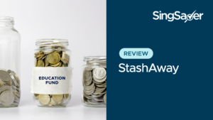StashAway Review: Goal-Getting Investments Through ETFs