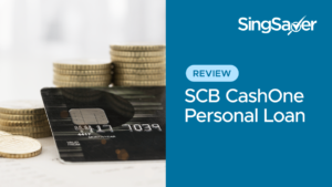 Standard Chartered CashOne Personal Loan Review: Probably The Lowest Interest Personal Loan You'd Find