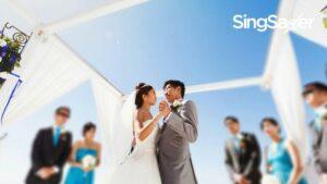 Ang Bao Rates For Singapore Weddings 2021