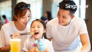 8 Kid-Friendly Restaurants With Entertainment