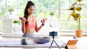 7 Affordable Home Gym Essentials For Small Spaces