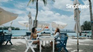 Sentosa Deals 2020 (Staycations, Activities, Dining & Beach Clubs)