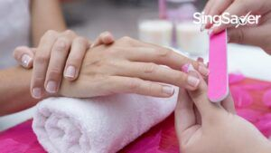 Best Nail Salons In Singapore For All Budgets
