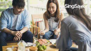 15 Best Cafes for Brunch Singapore
