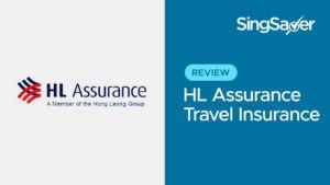 HL Assurance Travel Insurance Review: HL Travel Protect360