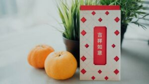 4 Things To Do With Your Children's Ang Bao Money