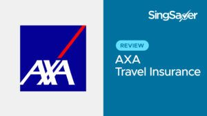 AXA SmartTraveller Review: Best In The Market For Flight Delay And Baggage Coverage