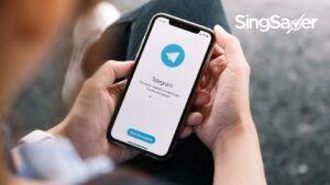 10 Telegram Channels Every Singaporean Millennial Must Follow