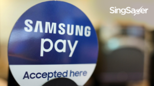 Samsung Pay and Samsung Rewards: All The Cool Stuff You're In For