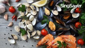 Best Seafood Buffets and Promotions to Enjoy in Singapore (Feb 2021)