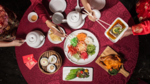 Best CNY Takeaway & Dining Deals With Your Credit Cards (2021)