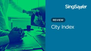 City Index Review: CFD & FX Online Brokerage With Wide Market Access