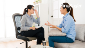 Circuit Breaker, 1 Year On: Free Counselling Services In Singapore