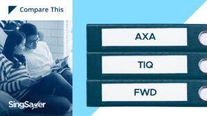Home Insurance Comparison: AXA SmartHome vs TIQ vs FWD