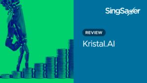 Kristal.AI Review: Freedom To Design Your Very Own Portfolio