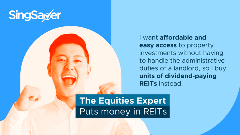 Guide To Property Investment In Singapore (REITs)