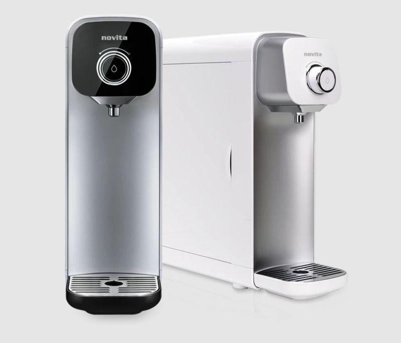 Novita-NP313-Countertop-Water-Purifier