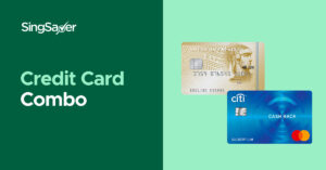 Credit Card Combo: Why You Should Pair Citi Cash Back & Amex True Cashback
