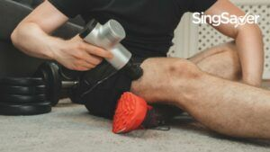 Massage Guns: A Quick And Money-Saving Solution To Muscle Aches